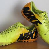Футбольные сороконожки Nike Mercurial 43р - 27,5см