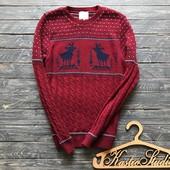 Стильный мужской свитер Topman рр С