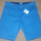 Удобные мужские хлопковые шорты от Watsons , размер 52 европейский