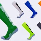 Гетры футбольные мужские CTM003-1, 6 цветов: 40-45 размер