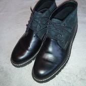 ботинки timberland, оригинал
