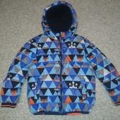 Зимняя курточка Next 4-5 лет
