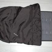 Накидка на ножки конверт чехол Спальный мешок в коляску Mamas&Papas