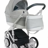 Дитяча коляска Bexa D`angela 2в1