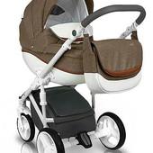 Детская коляска Bexa ideal new 2017 2в1