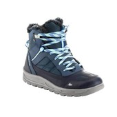 Женские зимние водонепроницаемые ботинки Quechua р39-42