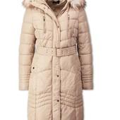 Фирменнное зимнее пальто C&A