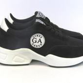 Молодежные стильные кроссовки