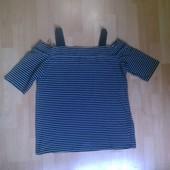 Фирменная футболка XL-XXL