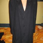 Пальто мужское,шерсть+кашемир,р.54-56.Одно на выбор.