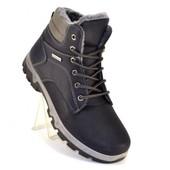 Ботинки зима Т87