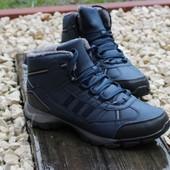 Ботинки зима Т766