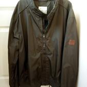 Мужская куртка ветровка р.М-л, Tchibo Германия