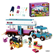 Бела Френдс конструктор 10561 Bela Friends для девочки аналог Lego
