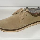 Туфли-полуботинки Skechers р. 43 (28,5 см)