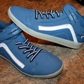 Ботинки на мальчика 41 р