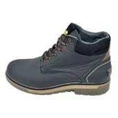 Ботинки мужские зимние на меху Multi Shoes Mat ST-1