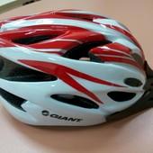 Велосипедный шлем Giant (уценка)