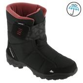 Женская зимняя термо обувь НЕ промокают!Розмір 36-42