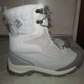 Ботинки зимние женские р-39 Columbia Omni-Heat Waterproof 200 grams