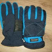 мужские перчатки Thinsulate