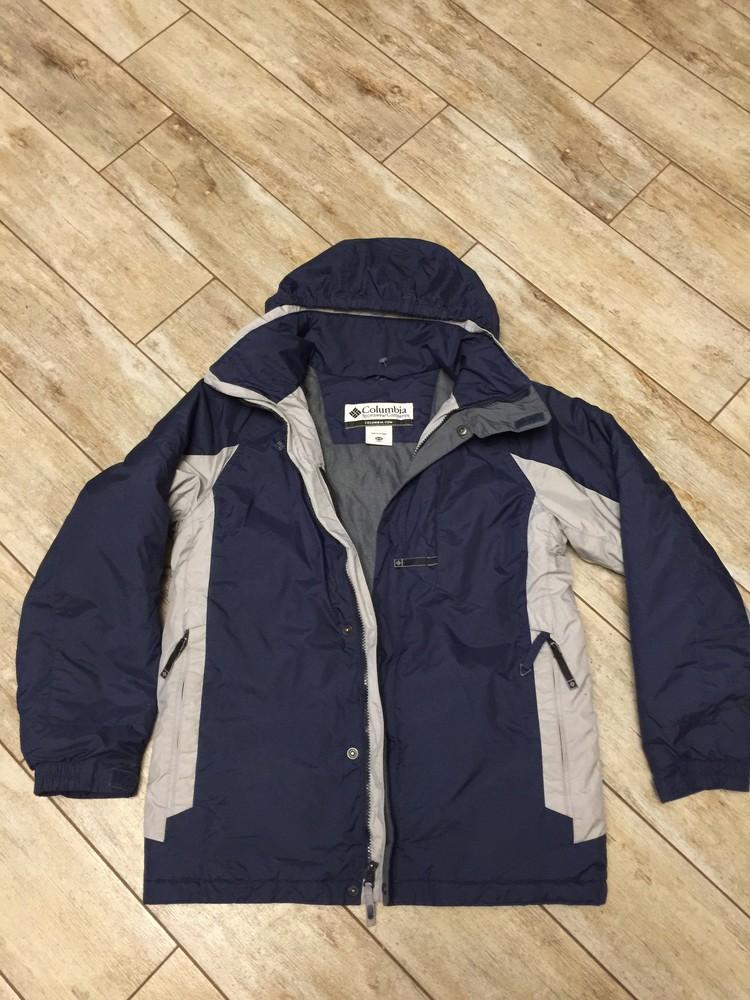 Куртка Columbia минус 100 грн фото №1