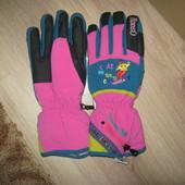 термоперчатки горнолыжные перчатки Thinsulate