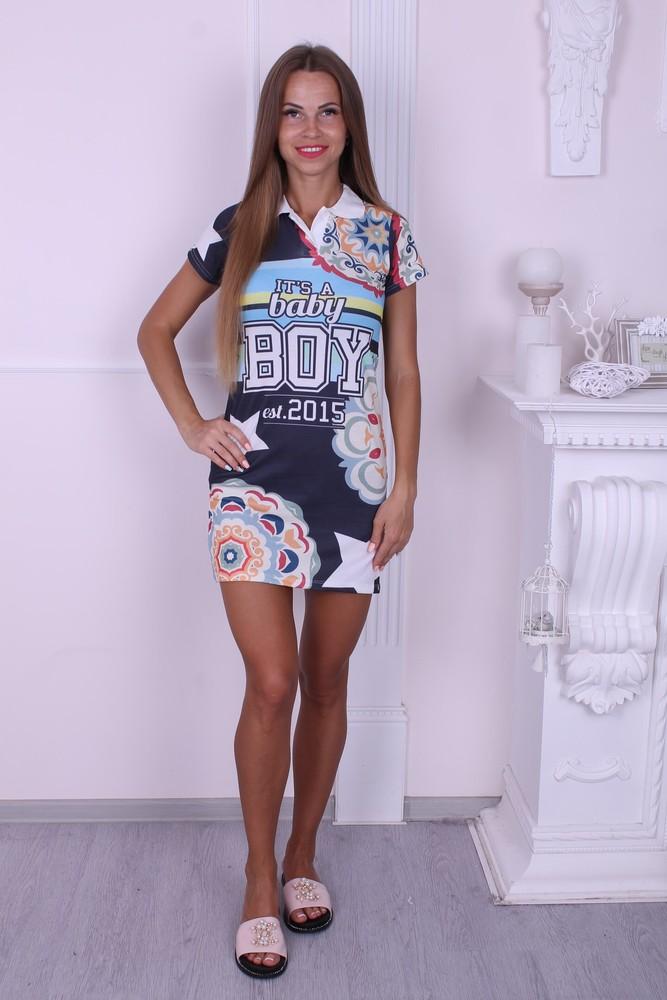 Платье polo.распродажа!!! фото №1