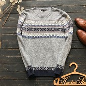 Зимний мужской свитер George рр Л