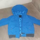 Курточка Next 1, 5 - 3 года