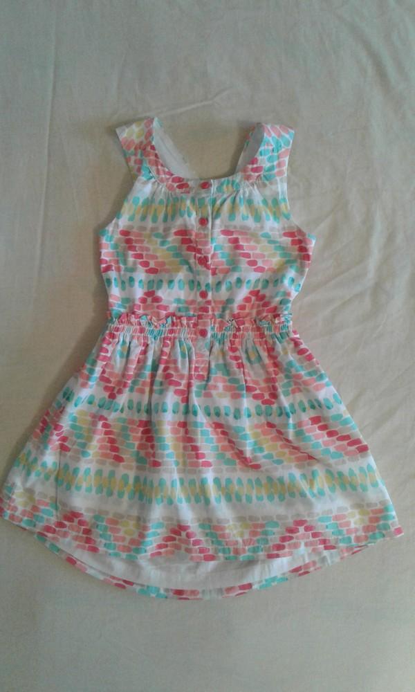 696111d61776286 Продам сарафан платье девочке размер 5 (лет) gymboree., цена 200 грн ...