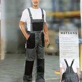 Качественный рабочий комбинезон watsons размер 58