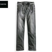 Модные рваные джинсы watsons размер 54 38-34