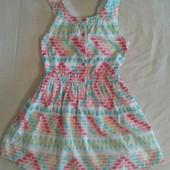 Продам сарафан платье девочке размер 5 (лет) Gymboree.