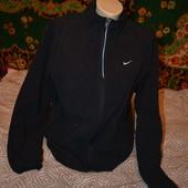 флисовая термо кофта поддева  Nike Terma Fit размер M