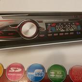 Авто агнитола USB  FM