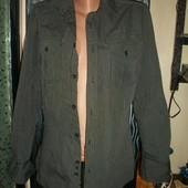 мужская рубашка xs Primark Примарк
