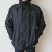 Куртка демисезонная на флисе Slazenger  Размер М, 48- 50