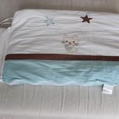 Бампер Nino в кроватку