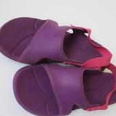 Обувь в бассейн  nabaiji  Размер  30- 31 на ножку 19, 5 см