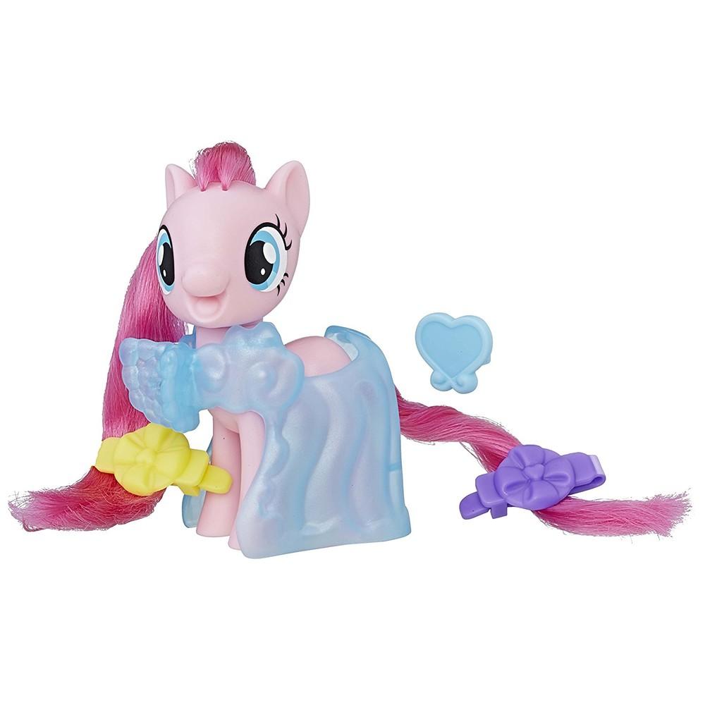 Игровой набор пони-модница пинки пай my little pony hasbro фото №1