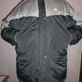 Курточка мужская еврозима 54-56  Adidas