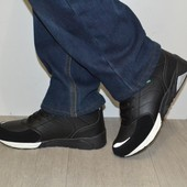 Ботинки зима Т650