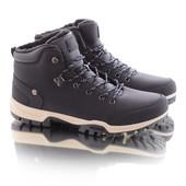 Зимние спортивные мужские ботинки на меху
