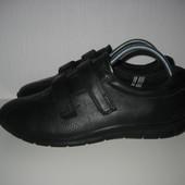 Туфли мокасины ЕССО 38р 25см
