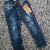 Джинсы Armani Jeans раз. от 3 до 12 лет Турция