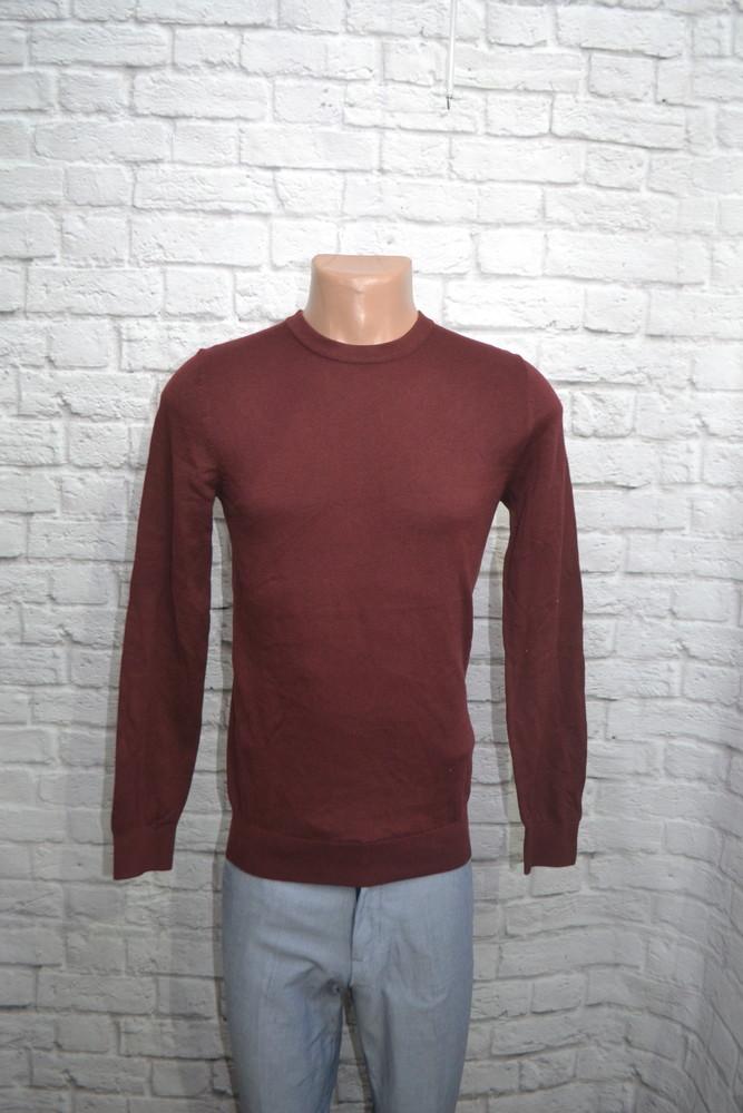 Реглан свитер H&M, XS-S фото №1