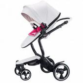 Универсальная детская коляска Ninos A88 2 in 1 копия Mima Xari 4 цвета.