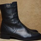 Geox Geox Tex сапоги ботинки. Словакия. Оригинал. 38 р./24.5 см.