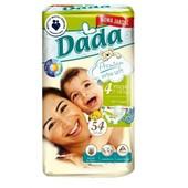 47 подгузников DADA Premium 4 (7-18 кг)